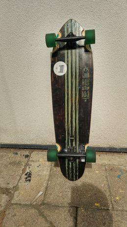 Longboard Oxelo 95 cm