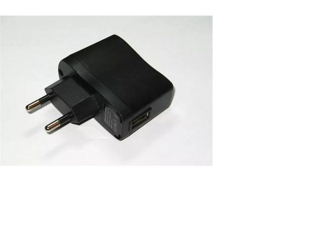 Сетевое зарядное устройство USB 500 mA телефоны, плеера и прочие