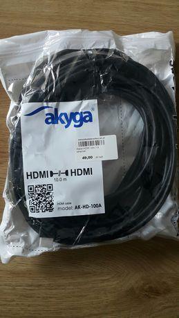 Kabel HDMI 10 metrów
