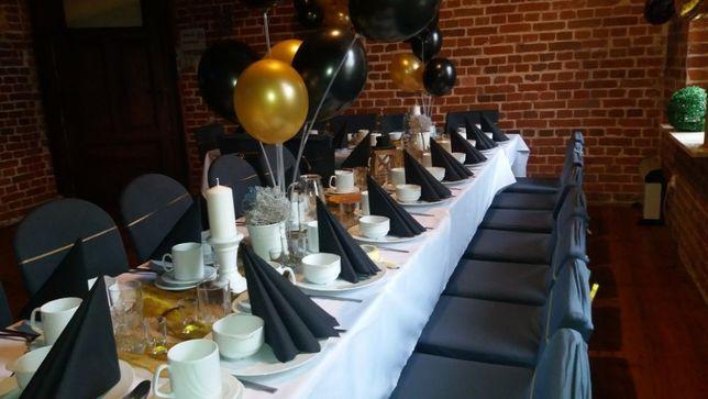 Sala na imprezy, urodziny, imieniny, osiemnastka, wesele.