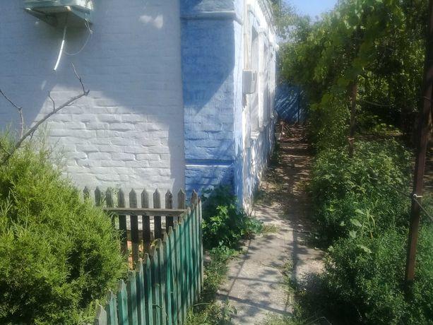 Продам дом в Молочанске.