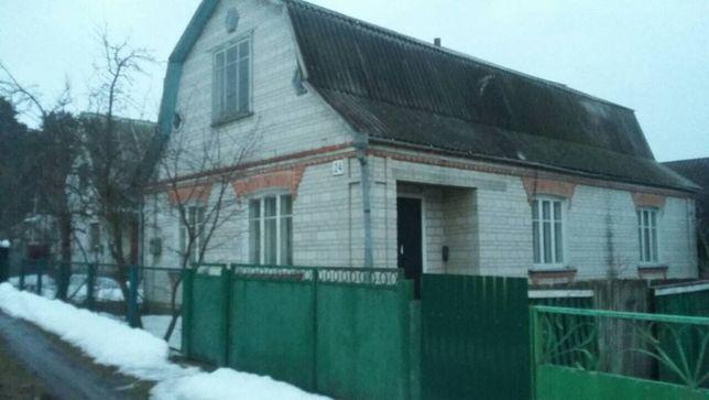 Продам будинок в Таращі район Заріччя вул. Антонова