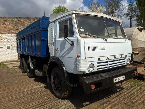 КАМАЗ 5320 1988 рік