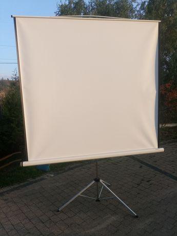 Ekran projekcyjny Projecta 200x200