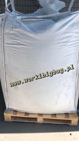 Worki big Bag Bagi Hurtownia Opakowań BIGBAG 79/100/140 Wysyłka 24h