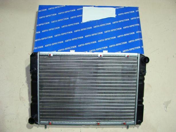Радиатор Волга 3110 - 31105 3 рядный алюминий (пр-во Авто Престиж Росс