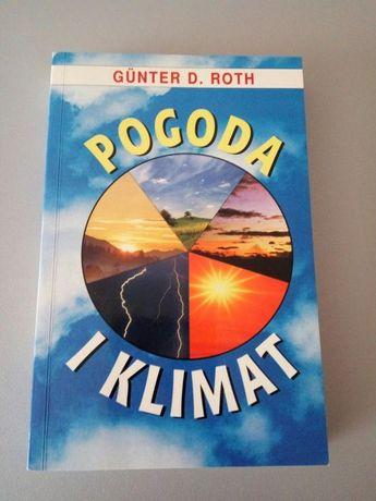 Pogoda i klimat Gunter D. Roth