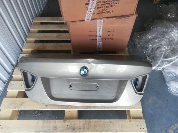 Klapa Tylnia BMW E90