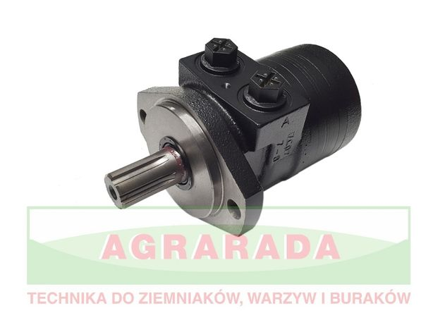 B92.04727 GRIMME Silnik hydrauliczny PARKER TE35 SAE-W