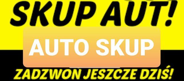 Auto Skup/ Skup Samochodów każdy stan oraz marka/ PŁACIMY Najwięcej