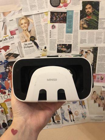 Miniso 3D очки, виртуальная реальность