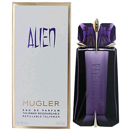 Thierry Mugler Alien 90ml edp Оригинал Тьери Мюглер Алиен