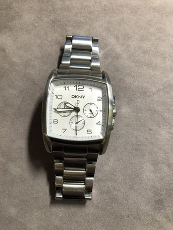Часы DKNY ny-1497 минеральное стекло