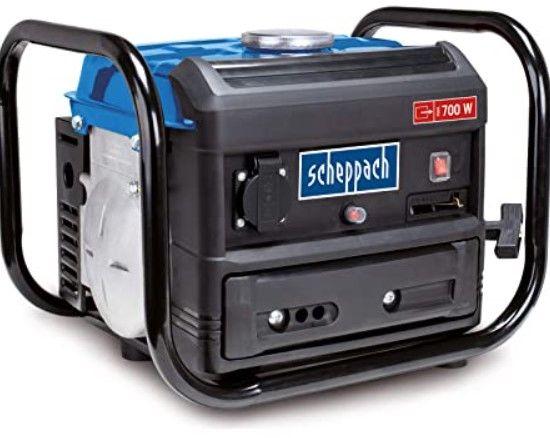 Gerador Corrente Energia a gasolina 700 W- 1,6 HP 230V c/ AVR