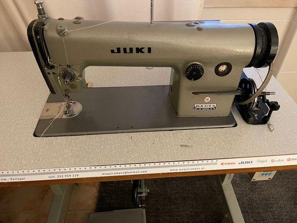 Máquina de costura industrial Reta - JUKI