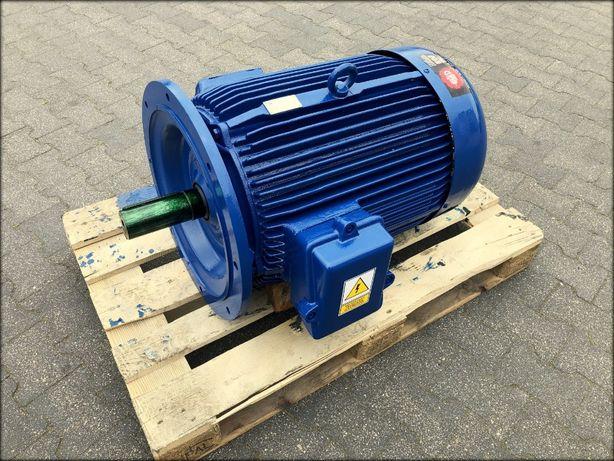 silnik elektryczny 55kW 1480obr.