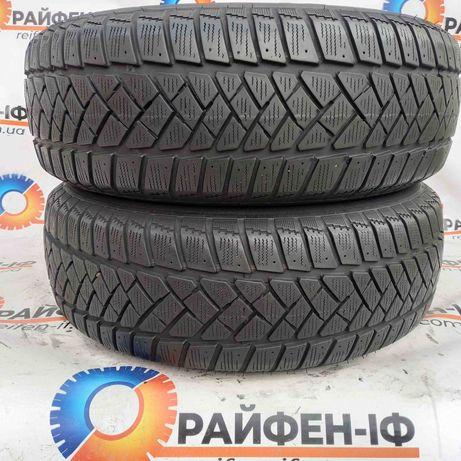 215/65 R16C Dunlop SP LT60-6 шини б/у резина колеса 2106215
