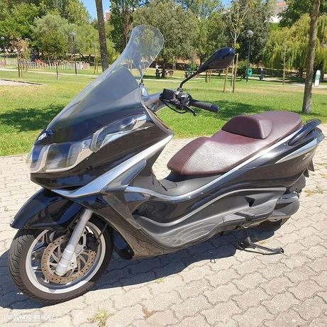 Piaggio X  10 350
