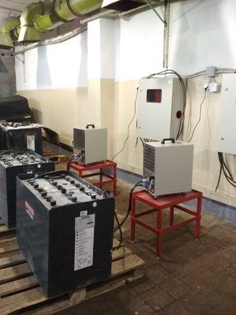 Ремонт (восстановление) тяговых аккумуляторов (батарей, АКБ)