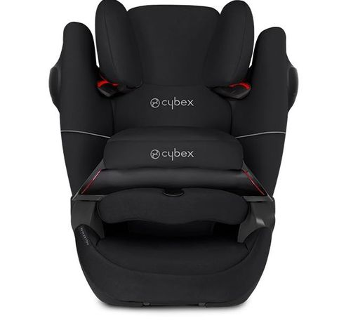 Cadeira auto Pallas M-Fix SL CYBEX Grupo 1/2/3