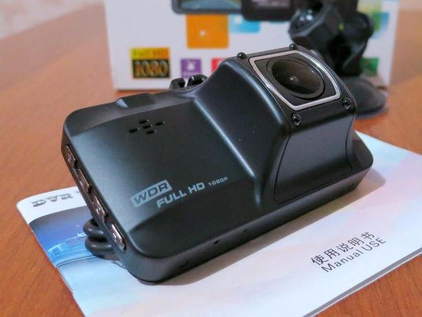 Видеорегистраторы Full HD, panasen, металлический корпус 2190руб