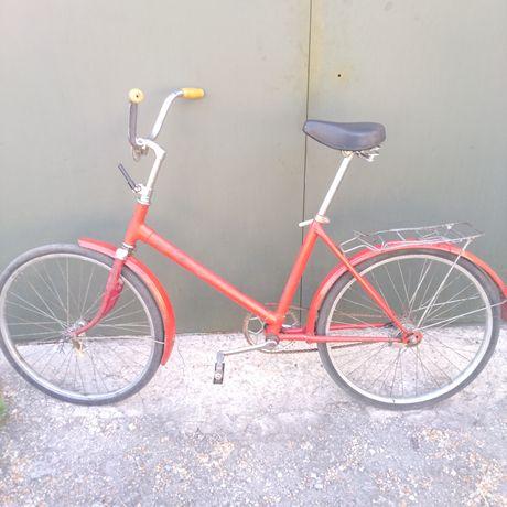 Велосипед салют!!