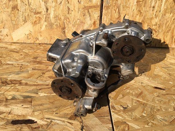 Suzuki jimny reduktor elektryczny polift benzyna diesel 1.3 1.5