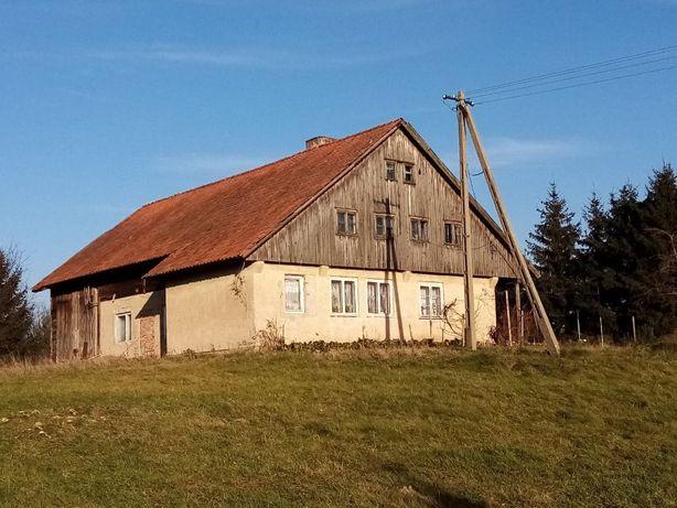 Sprzedam Dom w Elganowie z widokiem na Jezioro na Mazurach ,