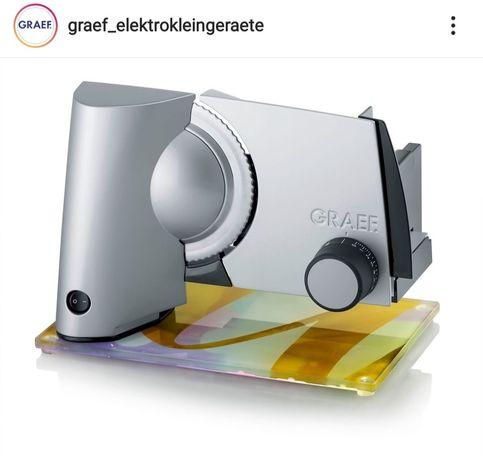 Продам слайсер Ломтерезка graef