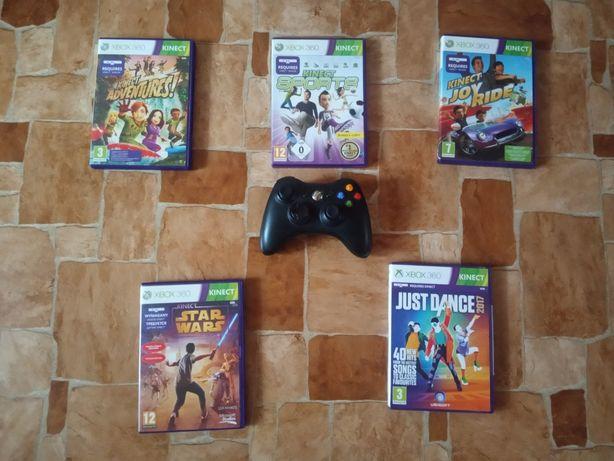 Zestaw - Xbox 360
