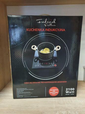 Kuchenka indukcyjna Frederick Excellence Maszynka 2100Watt lombAArd.pl