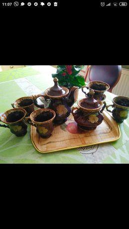 Сервиз чайный (8 предметов)