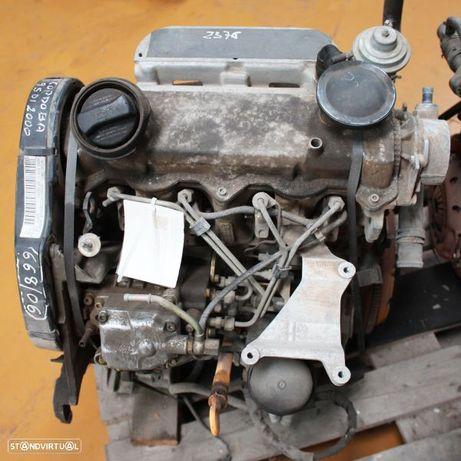 Motor Seat Cordoba (6K2)