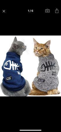Продам кофту для кошки или собаки