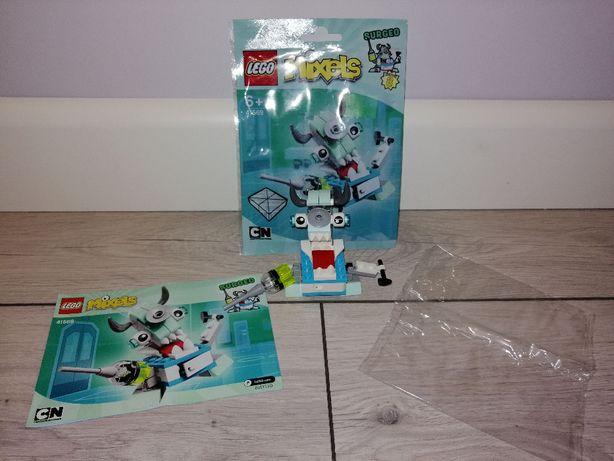 Lego Mixels 41569 Seria 8 SURGEO. OPIS.