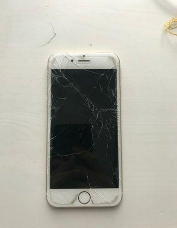 iPhone 6 Rose Gold 128 GB