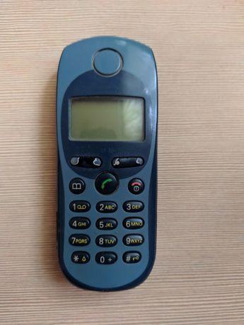 Старий телефон Siemens (неробочий)
