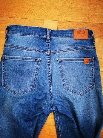 Spodnie Big Star