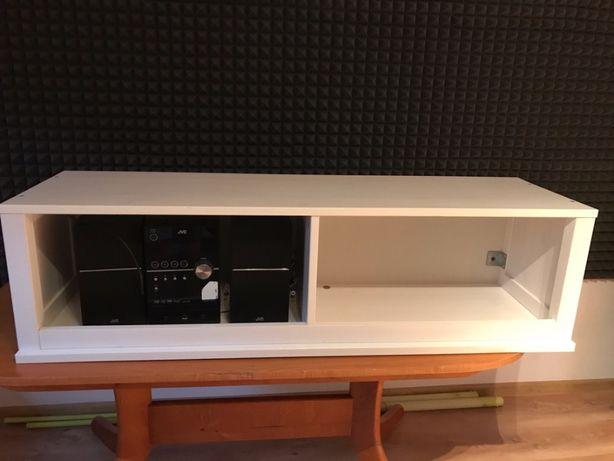 Szafka wisząca IKEA biała