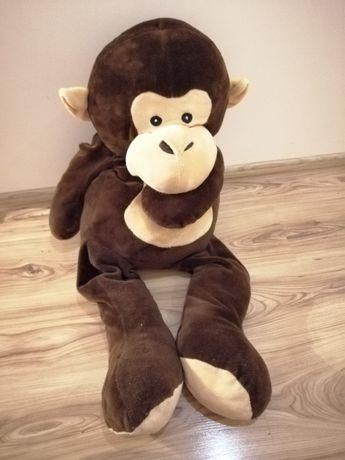 Maskotka małpa pluszowa