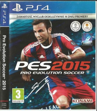 PlayStation 4. игры