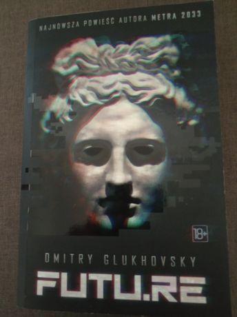 Future Dmitry Glukhovsky