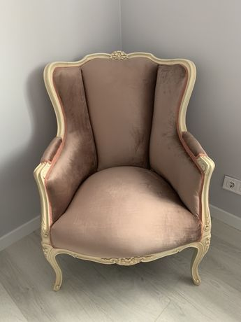 Кресло барокко