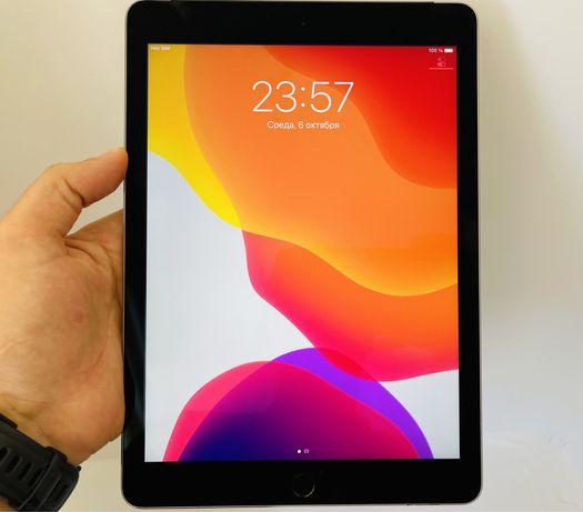 Магазин!!! Apple iPad Air 2 64GB Wi-Fi + Cellular 3G /4G/LTE