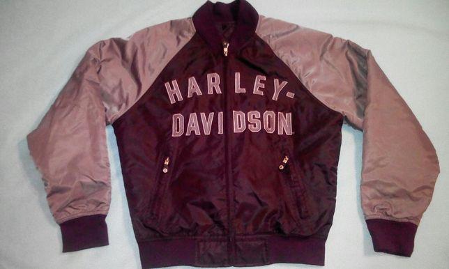 Бомбер MA1 Harley-Davidson