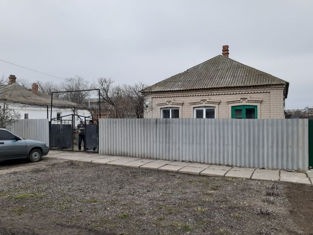 Продам дом по ул. Лермонтова
