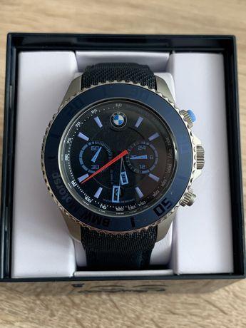 Oryginalny zegarek BMW