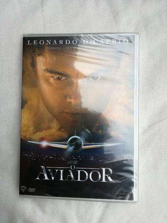 The Aviator - O Aviador (novo e selado)