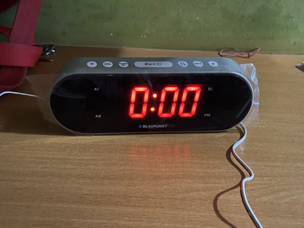 Blaupunkt CR6SL radio budzik