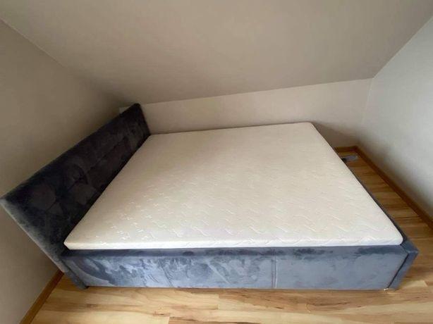 Łóżko sypialniane 160x200  SUPER OKAZJA